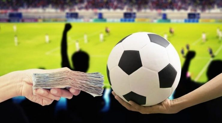 overview of football betting