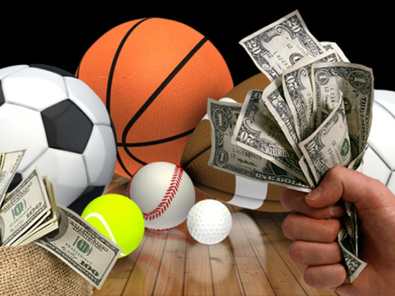 Information on sports betting